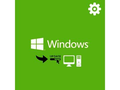 Installation et mise à jour de Windows sans sauvegarde de données
