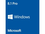 Windows 8.1 Professionnel - 64 bits - OEM