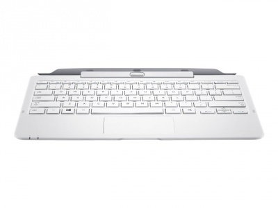 Clavier pour ATIV Tab 5 Blanc (AA-RD7NMKW)