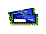 SO-DIMM DDR2 - HyperX - 4 Go (2 x 2 Go) - 800 MHz CL11