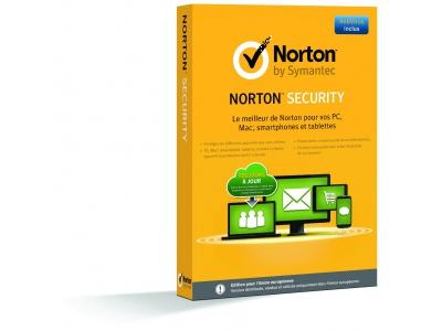 Notron Security 2015 - 1 an, 5 postes