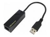 Adaptateur USB 2.0 vers Ethernet RJ45 10/100