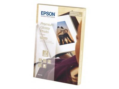 Papier Photo Premium Glacé 10x15 cm