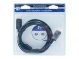 Câble DisplayPort HQ 1.2 - 2.00m