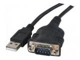Convertisseur USB vers Série RS232 DB9