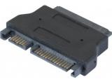 Adaptateur SATA vers Micro SATA