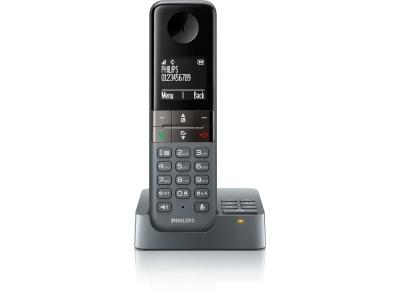 D4551DG Dark Grey