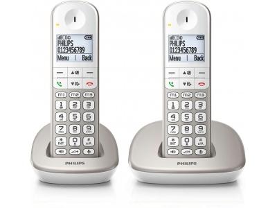 XL4902S Duo Silver