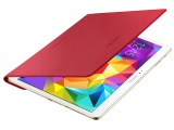 Simple Cover Rouge Rubis - Galaxy Tab S 10.5""
