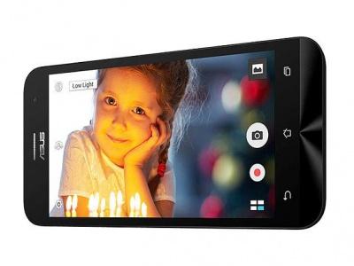 Zenfone 2 ZE500CL 8 Go - Noir