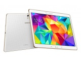 Galaxy Tab S 10.5'' Blanc 4G