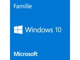 Windows 10 - 64 bits - OEM