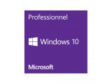 Windows 10 Professionnel - 64 bits - OEM