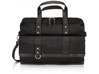 Hard & Heavy Briefcase