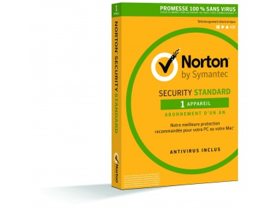 Notron Security 2016 - 1 an, 1 poste