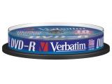 10 DVD-R