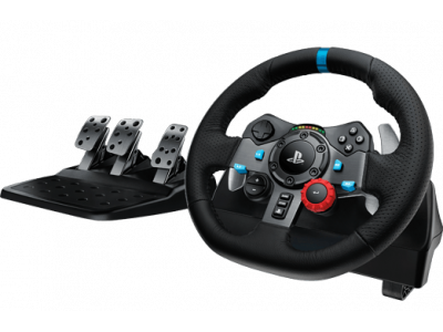 Volant USB G29 Driving Force Racing Wheel