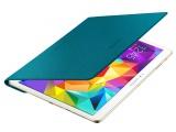 "Simple Cover Bleu pétrole - Galaxy Tab S 10.5"""
