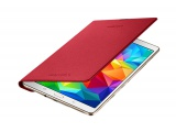 """Simple Cover Rouge Rubis - Galaxy Tab S 8.4"""""""