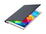 "Simple Cover Noir carbone - Galaxy Tab S 8.4"""