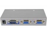 Partageur VGA 350MHz- 2 écrans