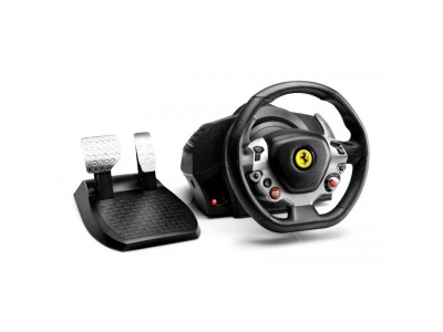 Volant TX Racing Wheel Ferrari 458 Italia Edition
