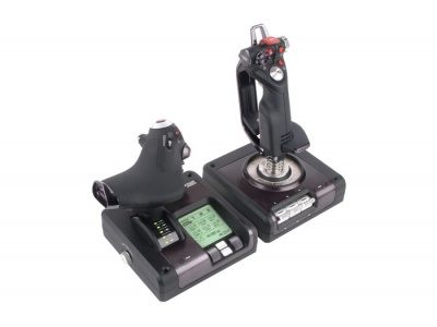 X52 Pro Flight System