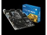 Z170A PC MATE