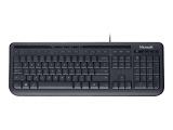 Microsoft Wired 600 Noir