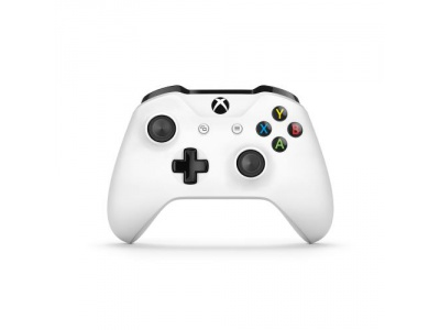 Manette Xbox One - Blanche