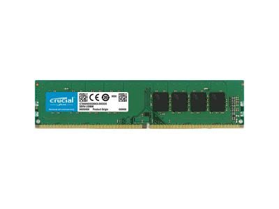 DDR4 - Generique - 16 Go (1 x 16 Go) - 2133 MHz CL15