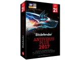 Antivirus Plus 2017 - 2 ans - 3 postes