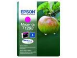 Cartouche d'impression jet d'encre magenta T1293 (Epson C13T12934011)