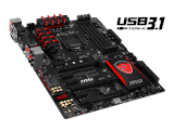 Z97A GAMING 6 Reconditionné