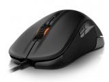 RIVAL Optical Mouse Black