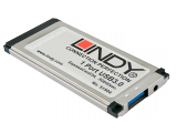 ExpressCard USB 3.0, 1 port