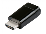 Adaptateur Dongle HDMI (type A) vers VGA