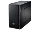 Boîtier PC Cooler Master Silencio 352 - Noir mat