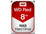 WD Red NAS - 8 To