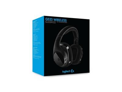 G533 Wireless