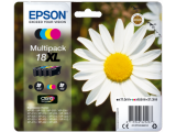 Multipack EPSON 18 XL