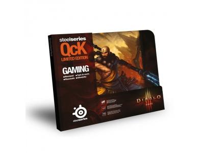 Qck Diablo III Monk Edition