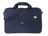 American Tourister - Colora II Laptop Briefcase - Noir/Vert