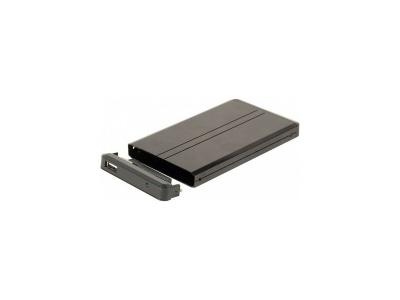 """Boîtier externe USB 2.0 pour disque dur 2.5"""" IDE"""