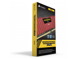 DDR4 - Vengeance LPX Rouge - 16 Go (2 x 8 Go) - 2400 MHz CL14