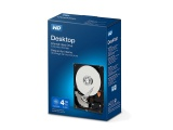 WD Blue - 4 To - Version Boite