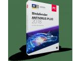 Antivirus Plus 2018 - 2 ans - 3 postes