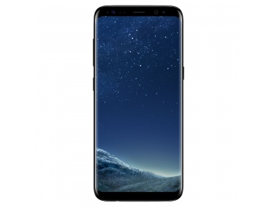 "Galaxy S8 Midnight Black - 5.8"" - 64 Go"