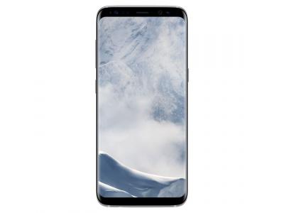 """Galaxy S8 Arctic Silver - 5.8"""" - 64 Go"""