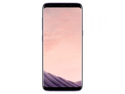 "Galaxy S8 Orchid Gray - 5.8"" - 64 Go"